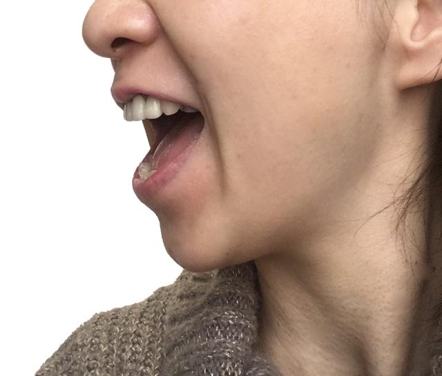 唾液分泌を活発にさせるために