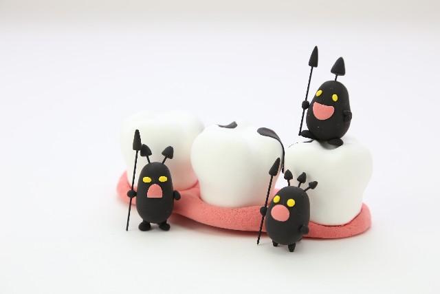 歯周病は全身に影響する